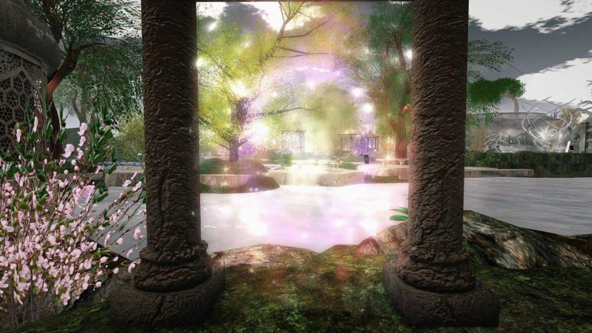 The Ethereal Gates